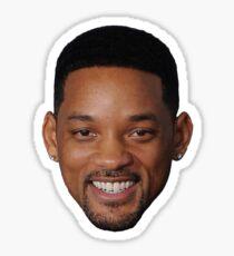 Will Smith  Sticker