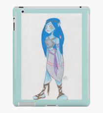Courageous Creature iPad Case/Skin