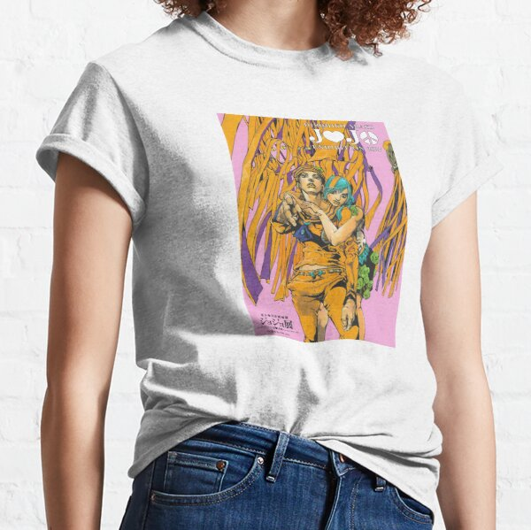 Exhibition Anime Classic T-Shirt
