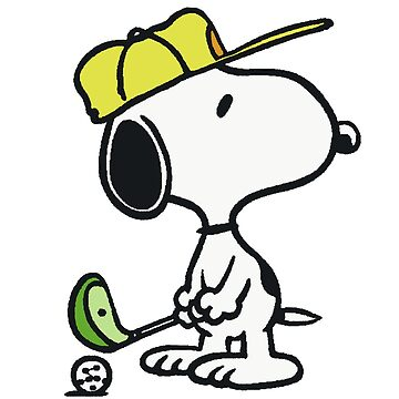Snoopy Golf by Sheaffer