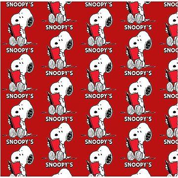 Snoopy by Sheaffer