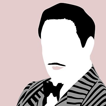 Gomez Addams from The Addams Family by MogPlus