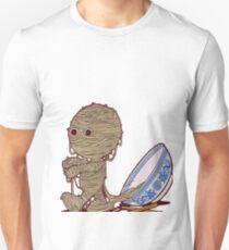 Spaghetti Mummy Unisex T-Shirt