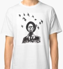 Old Crow Classic T-Shirt