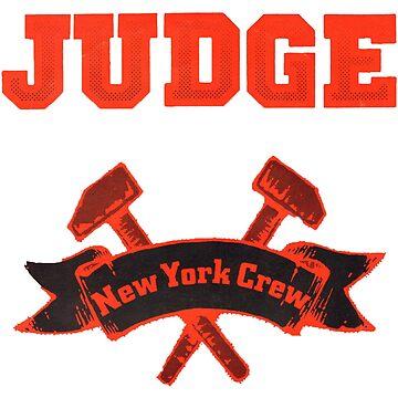 Judge - New York Crew by Sheaffer