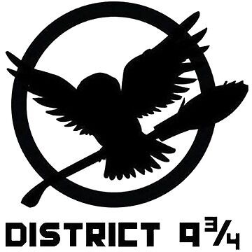 Platform District 9 3/4 by Sheaffer