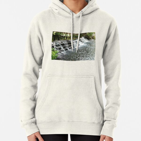 Stand Against the current Pullover Hoodie