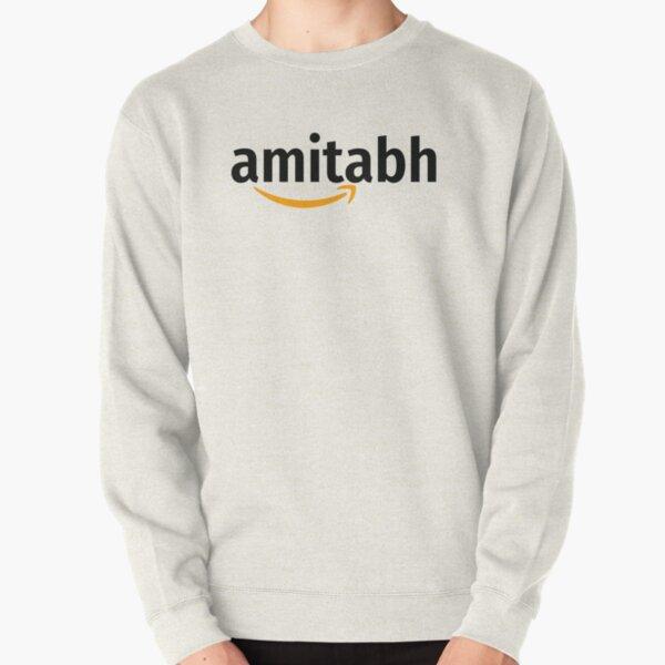 Amitabh Amazon Pullover Sweatshirt