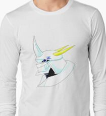Omegamon Head T-Shirt