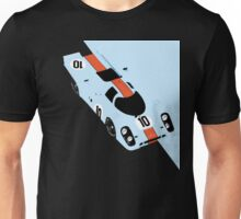 917 Racing livery Unisex T-Shirt