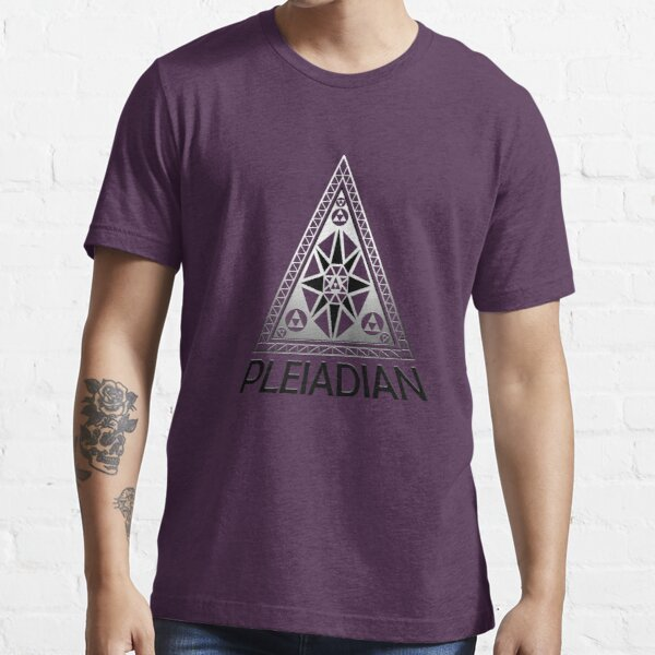 Pleiadians Essential T-Shirt