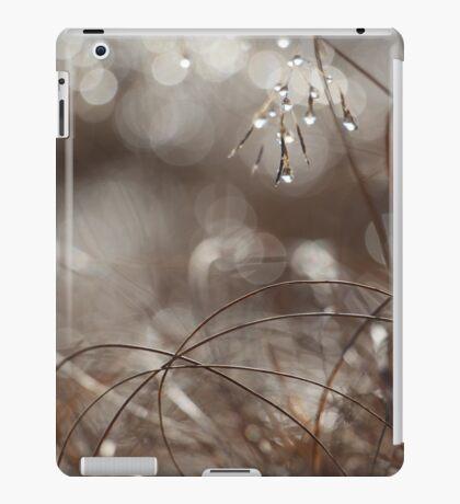 Pure Morning II iPad Case/Skin