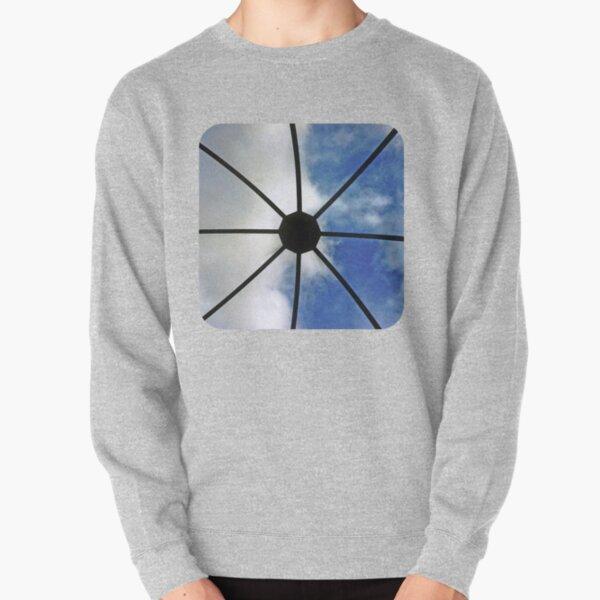 See the Sky  Pullover Sweatshirt