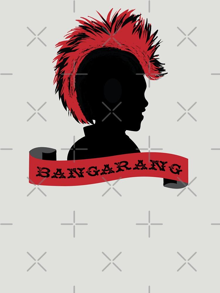 Bangarang, Rufio by LivelyLexie
