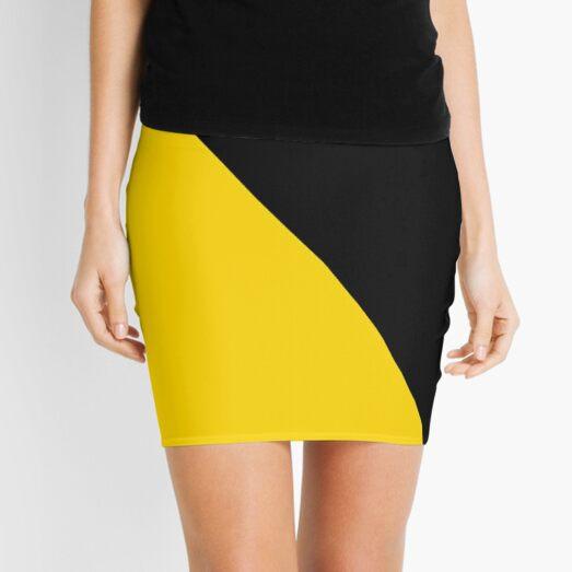 AnCap Flag Mini Skirt