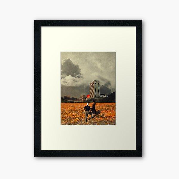 We Can Framed Art Print