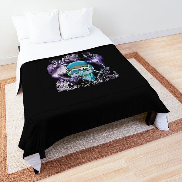 DJ Screw Vintage 90's Comforter