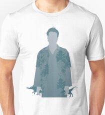 wash, firefly Unisex T-Shirt