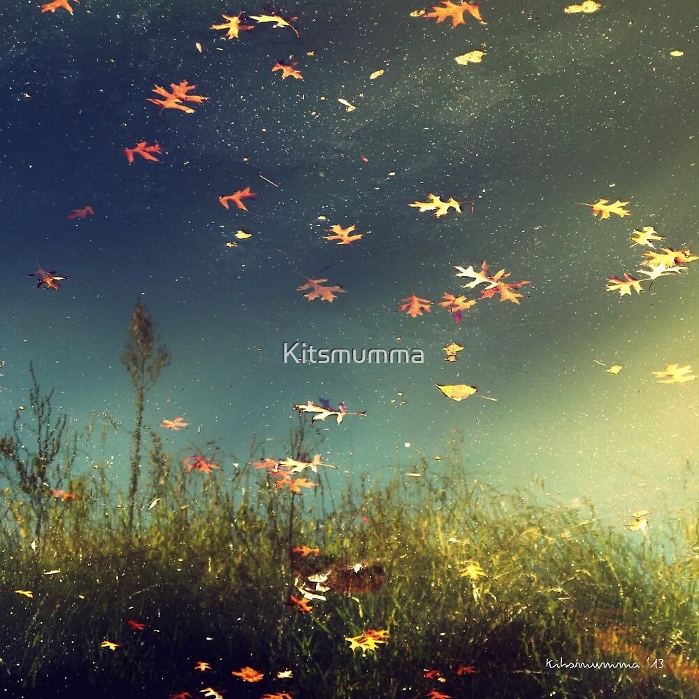 Fiction by Kitsmumma
