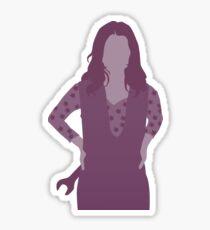 kaylee, firefly Sticker