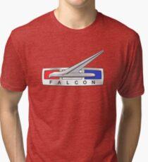 Ford Falcon Tri-blend T-Shirt