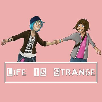 Life is Strange: Partners in Crime by MichelleRakar