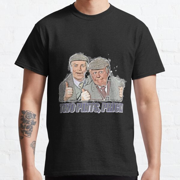 Hoodie Still Game Scottish Humour Scotland Funny Inspired Two Pints Prick