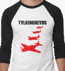 Talking Heads - Remain in Light (Back) Men's Baseball ¾ T-Shirt