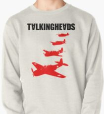 Talking Heads - Remain in Light (Back) Pullover