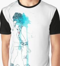 Chloe drawing Graphic T-Shirt