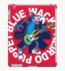 Californiweirdo iPad Case/Skin