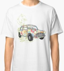 Mini Mini Classic T-Shirt