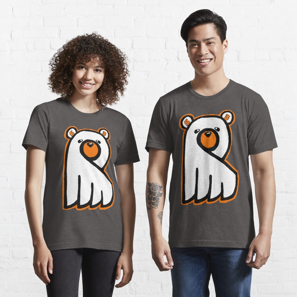 Ghost Bear IV Essential T-Shirt