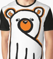 Ghost Bear IV Graphic T-Shirt