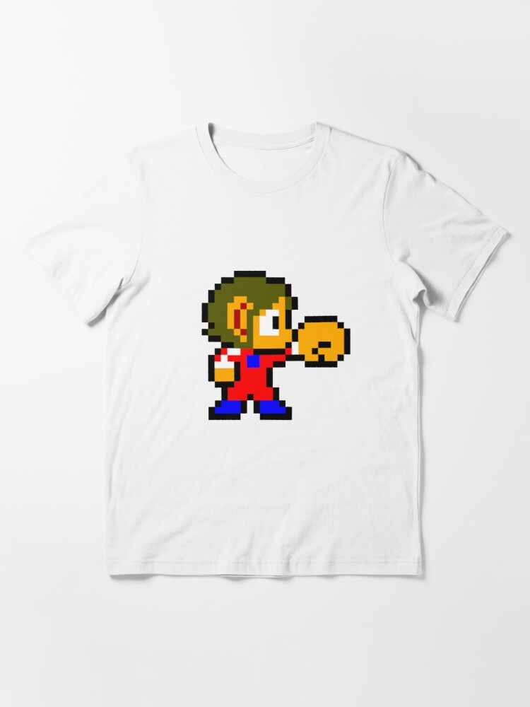 Alternate view of Alex Kidd Essential T-Shirt
