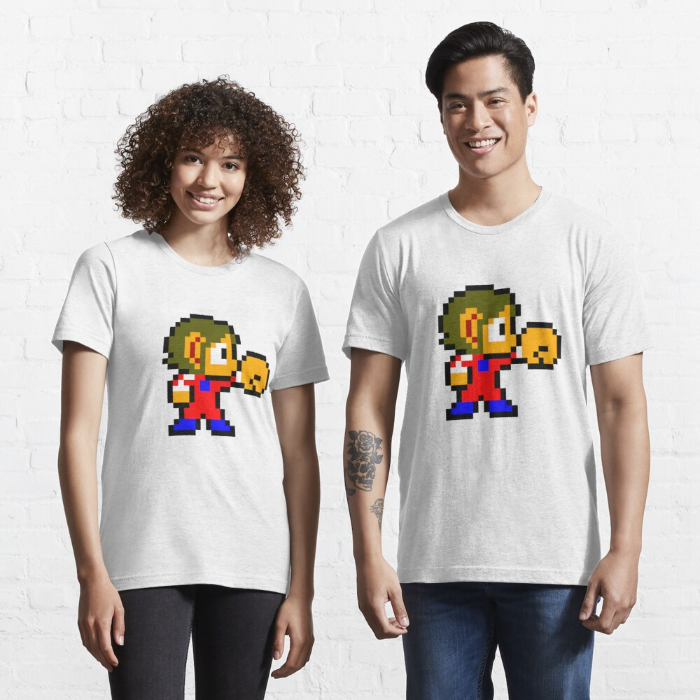 Alex Kidd Essential T-Shirt