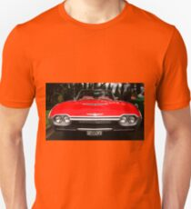 Ford Thunderbird 1963 Model Front End Unisex T-Shirt