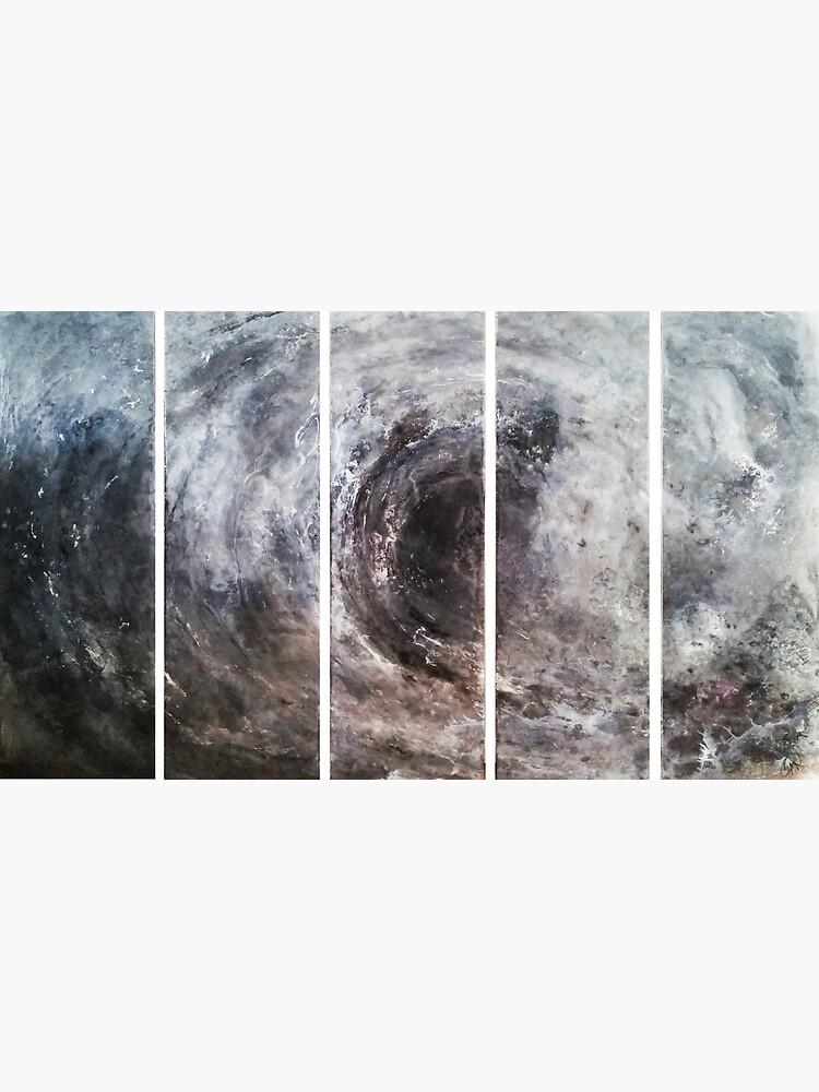Tidal Change by IanBrookfield
