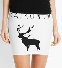 Expecto Patronum 02 Mini Skirt