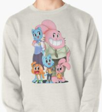 The amazing world of gumball 9 Pullover