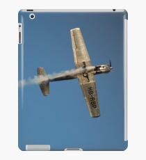 Airplane iPad Case/Skin