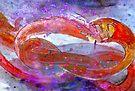 Sterne Monster von Marianna Tankelevich