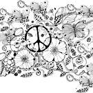 PEACE by Gea Austen
