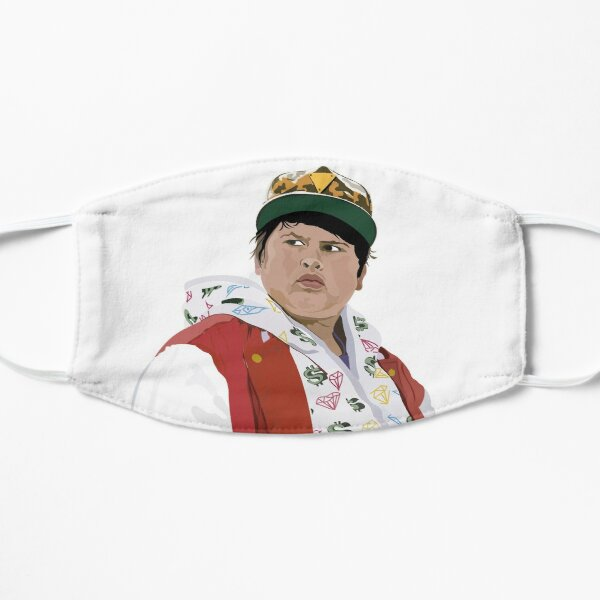Ricky Baker, Hunt for the Wilderpeople Flat Mask