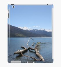 Boundary Creek - New Zealand iPad Case/Skin