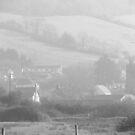 Axmouth beautiful little village by widdy170
