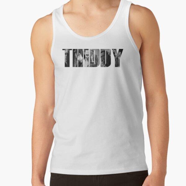 THiddy - Tom Hiddleston Tank Top