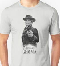 Giuliano Gemma Spaghetti Western Unisex T-Shirt