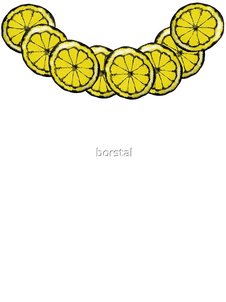 Madchester Lemons by borstal