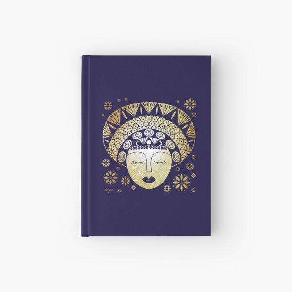Inner Light Hardcover Journal